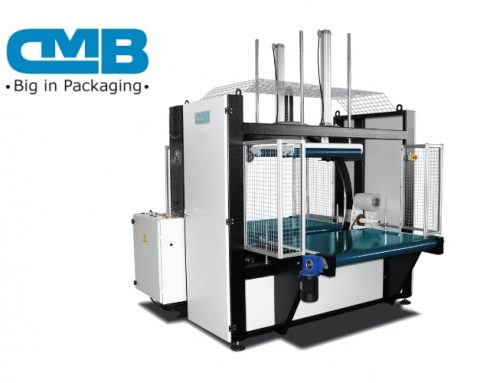 Orbital stretch wrapper machine: strengths of this CMB automatic wrapper
