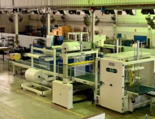Benefits of automating the furniture packaging process
